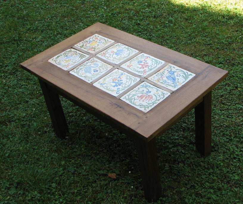 Meubles - Table basse 20 euros ...